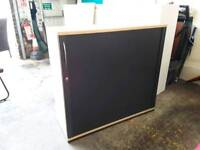 """Office Tambour Units Many Available 47""""x 43"""" With Delivery Option"""