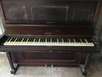Rogers upright piano - FREE - Must collect