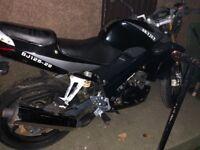 Skyjet 125cc