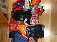 Bundle of 2-3 Boys Clothes (A)