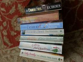 Cheap holiday reading books