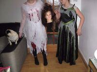 dress up haloween