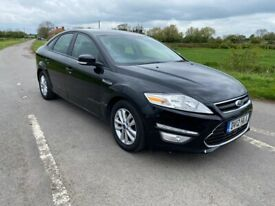 image for Ford, MONDEO, Hatchback, 2012, Manual, 1560 (cc), 5 doors