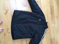 Mens Nike black coat