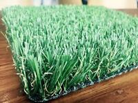 Premium artificial grass/lawn FREE delivery