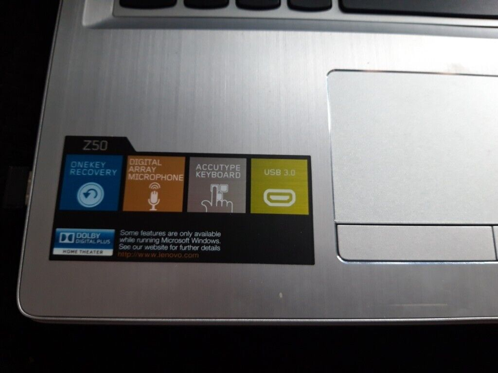 lenovo laptop immaculate condition | in Crossgar, County Down | Gumtree