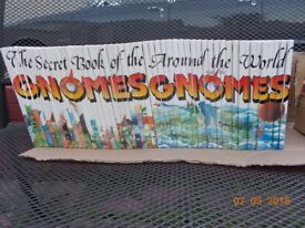 world of the gnomes set of 50 childrens books