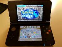 New 3ds 80+ games