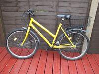 I sell a bike