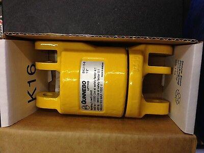 Gunnebo Lifting Skli-13-8 12000 Lb Wll Insulated Roller Bearing Swivel 12