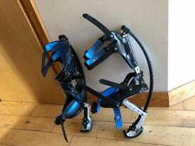 Pro jump jumping stilts all ages and sizes