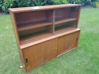 2X Matching Book Cases/shelving storage & filing cabinets = ONLY £25 Each