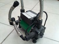 Shower booster pump 1.5 bar