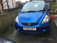 Honda jazz 1.4 , great wee car excellent condition £795