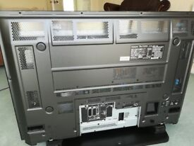 "42"" Panasonic PLASMA TV HD ready. Mint condition"
