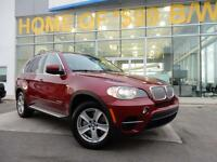 2011 BMW X5 xDrive 5.0i - LOW KM!