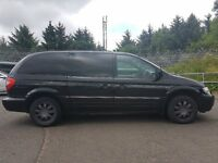 Chrysler Grand Voyager 2,8 CRD