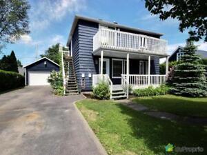 159 500$ - Duplex à vendre à Alma