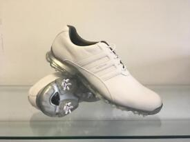 Adidas Adipure Classic. Size UK 10.5. Now more than 50% OFF!!