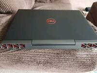 i7, 16gb Ram, SSD + HDD, Dell Inspiron 15 7000 Gaming Laptop! In warranty!