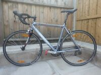 Road bike - Ideal for training and sportive events - Scott Speedster S60