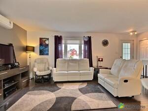 235 000$ - Bungalow à vendre à Jonquière Saguenay Saguenay-Lac-Saint-Jean image 5