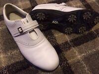 FootJoy AQL Ladies Golf Shoe - UK 6