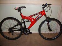 Bicycle for sale £50.00 (0.n.0)