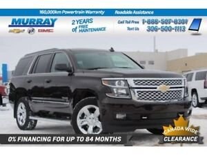 2018 Chevrolet Tahoe LT MAX TRAILERING*REMOTE START,SUNROOF*