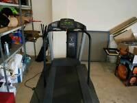 Precor C956 treadmill