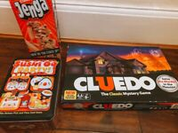 EXCELLENT Condition Board Games perfect for Xmas (can be sold separately)