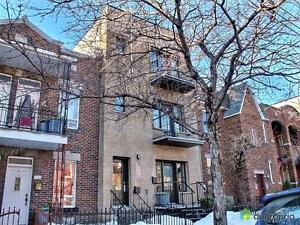 995 000$ - Duplex à Villeray / St-Michel / Parc-Extension