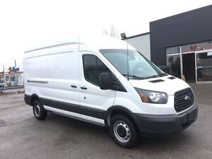 2016 Ford Transit T250 High Roof 148wb