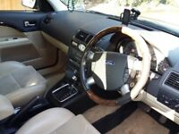 For sale Ford Mondeo 2.0 Ghia X, Full Automatic