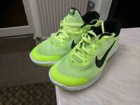 Nike trainers, size 8.5