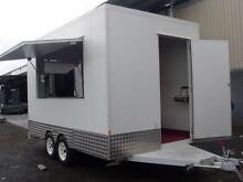 Mobile Food Van Trailer (made to order only) - BEST PRICE Greenvale Hume Area Preview