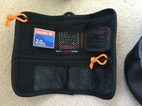 Lowepro Memory Card holder - excellent condition