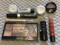 Makeup bundle - 2 x brand new items (Maybelline/No7/MUA etc)