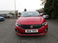 Fiat Tipo MULTIJET EASY PLUS (red) 2016-10-31