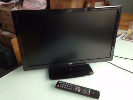 """Logik 24"""" LED TV."""