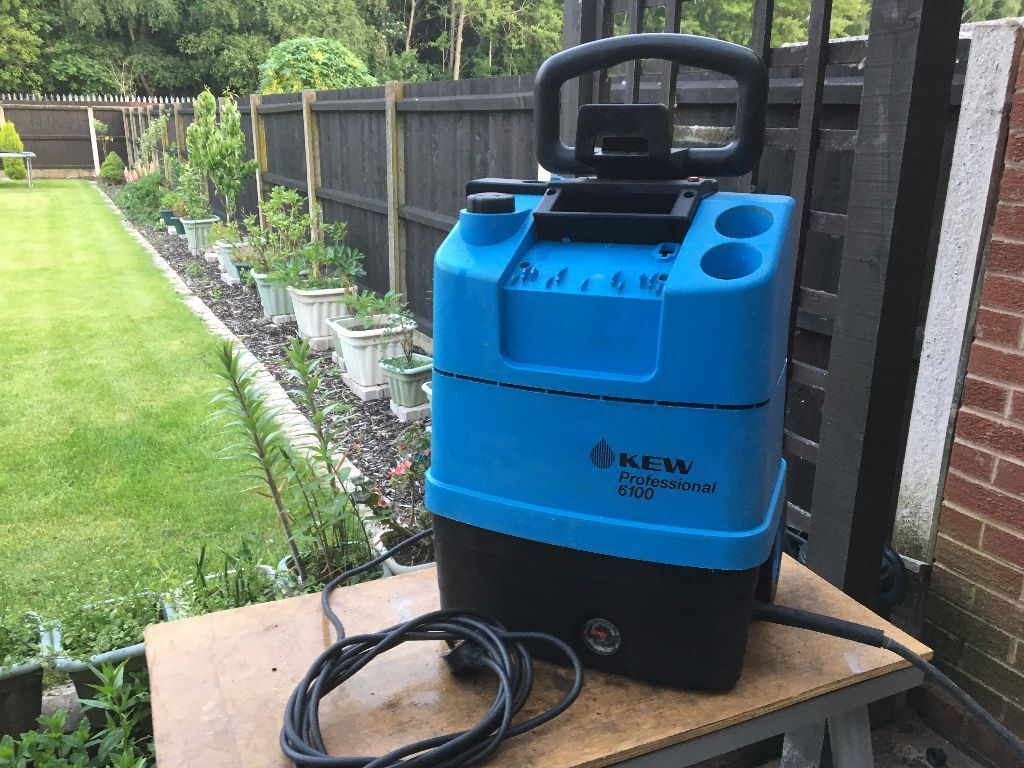 KEW PROFESSIONAL 6100 Pressure Washer | in Sutton Coldfield, West ... M Fish Packaging