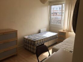 AVAILABLE NOW..TWIN ROOM £140 pw (bills inc)