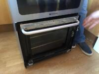 Hotpoint dsc50s cooker for sale