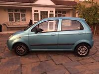This is Matiz car l
