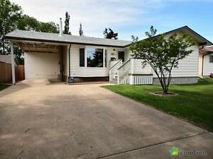 $374,000 - Bungalow for sale in Sherwood Park