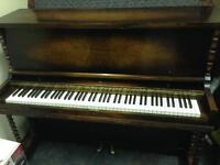 """45"""" Griffith upright"""