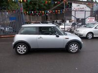 MINI Hatch 1.6 One 3dr WEEKEND BARGAIN SOLID MOTORING