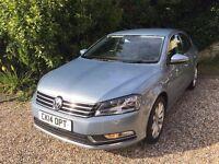 Volkswagen Passat 2.0 TDI BlueMotion Tech Highline 4dr £8,250 ONE OWNER* EXCELLENT CONDITION