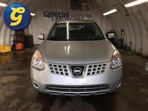2010 Nissan Rogue S*AWD*APPLY NOW ONLINE, ALL CREDIT WELCOME! Kitchener / Waterloo Kitchener Area image 5