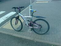 vcv bike, bicycle